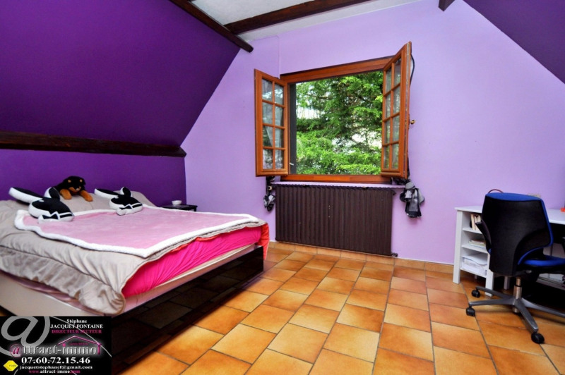 Sale house / villa St maurice montcouronne 389 000€ - Picture 10