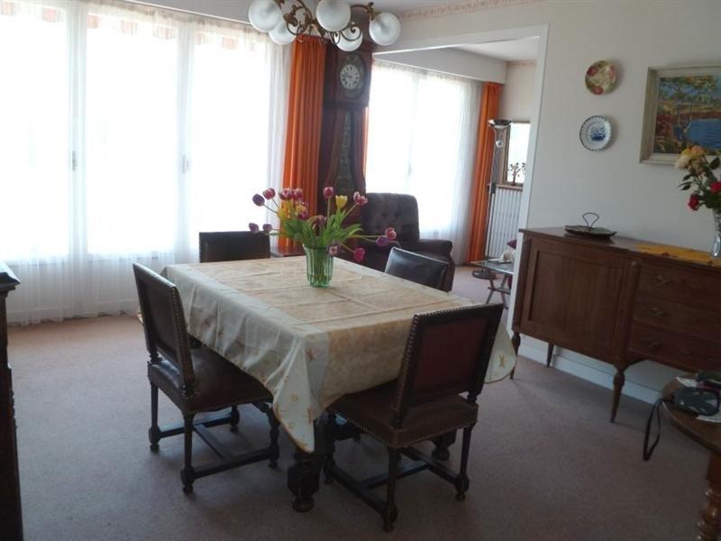 Vacation rental apartment La baule-escoublac 300€ - Picture 4