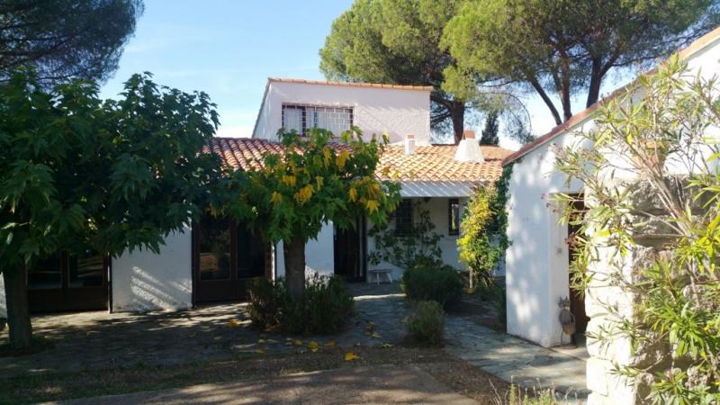 Sale house / villa Porticcio 640000€ - Picture 5