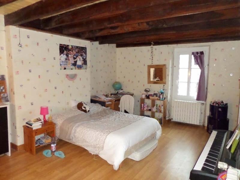 Sale house / villa Balledent 118000€ - Picture 7
