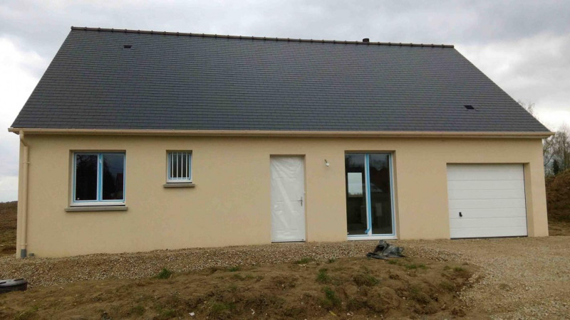 Maison  4 pièces + Terrain 800 m² Fyé par MAISONS LE MASSON ALENCON