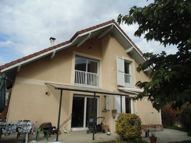 Sale house / villa Cognin les gorges 259 000€ - Picture 1