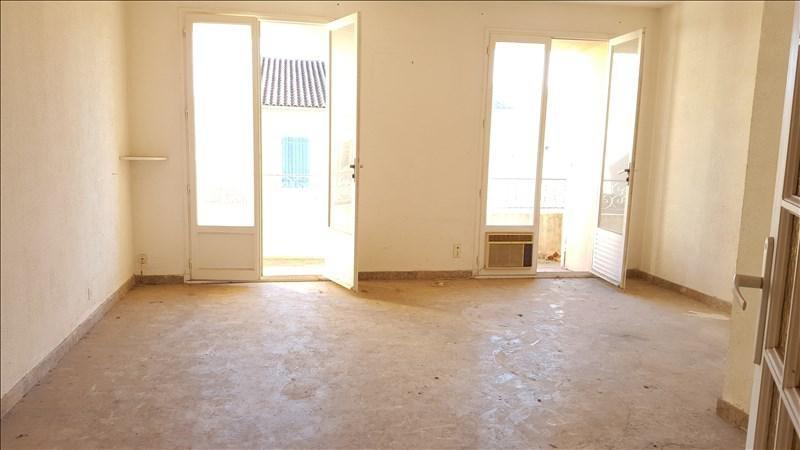 Sale building La londe les maures 424000€ - Picture 2