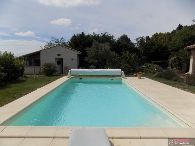 Vente maison / villa Villefranche secteur 365000€ - Photo 3