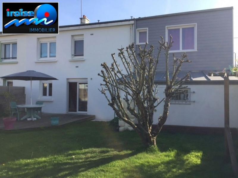 Sale house / villa Brest 232900€ - Picture 6