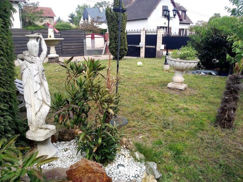 Vente maison / villa Beauchamp 420000€ - Photo 7