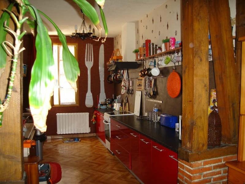 Vente maison / villa Saint florentin 69000€ - Photo 2