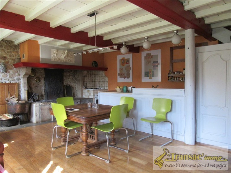 Vente maison / villa Courpiere 263 750€ - Photo 5