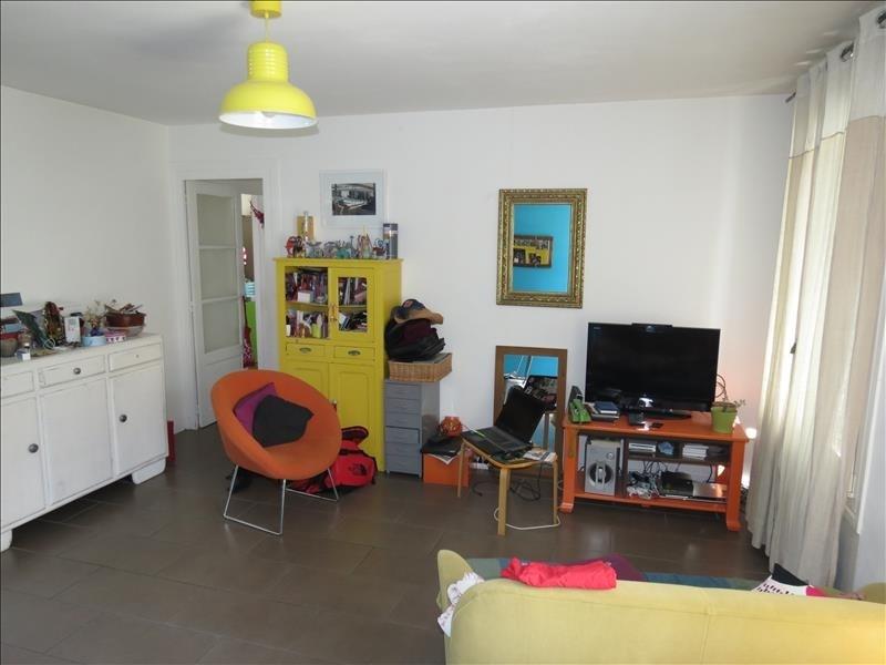 Vente appartement Tours 179000€ - Photo 1