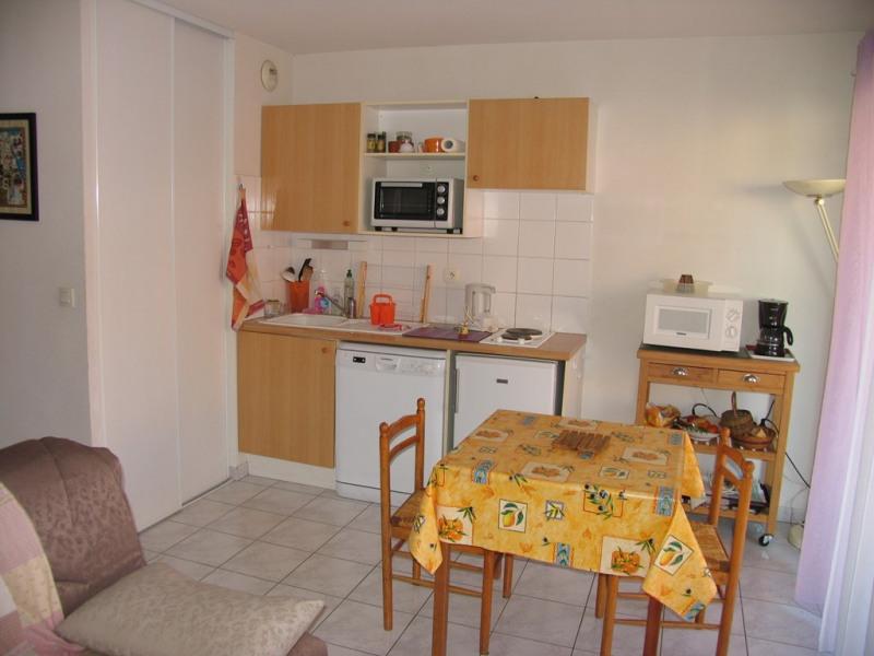 Location vacances appartement St brevin les pins 275€ - Photo 2