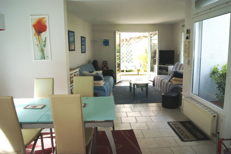 Sale house / villa Cucq 243000€ - Picture 6