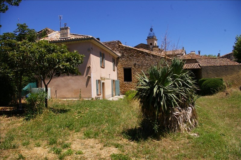Sale house / villa Tresques 192 500€ - Picture 2