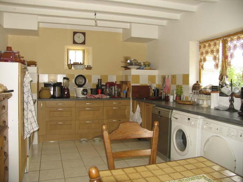 Sale house / villa Monsec 185500€ - Picture 3