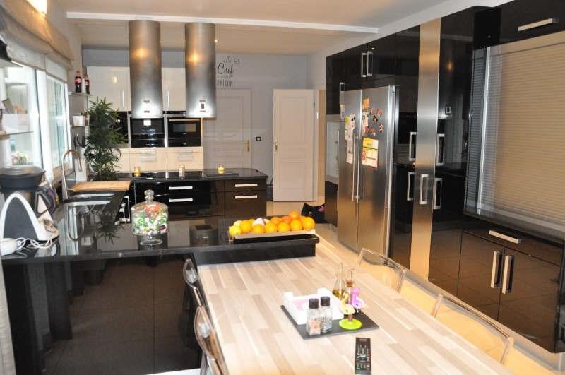 Deluxe sale house / villa St nom la breteche 1470000€ - Picture 9
