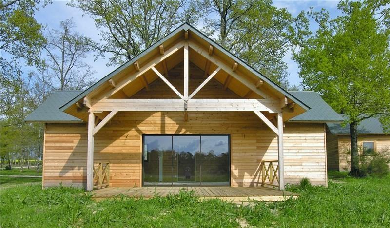 Vente de prestige maison / villa Neuille pont pierre 525000€ - Photo 1