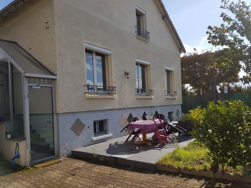 Sale house / villa Sartrouville 422000€ - Picture 1