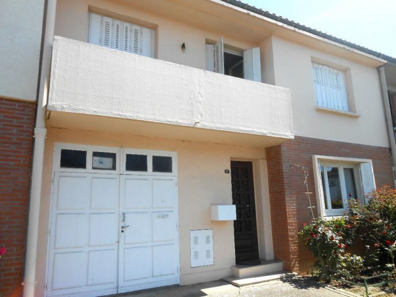 Vente maison / villa Colomiers 212000€ - Photo 1