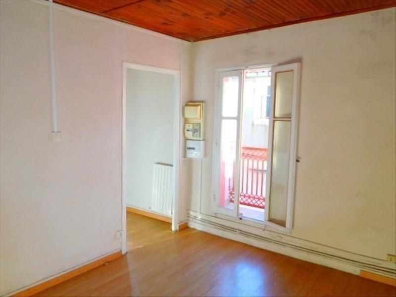 Sale apartment Sete 82000€ - Picture 2