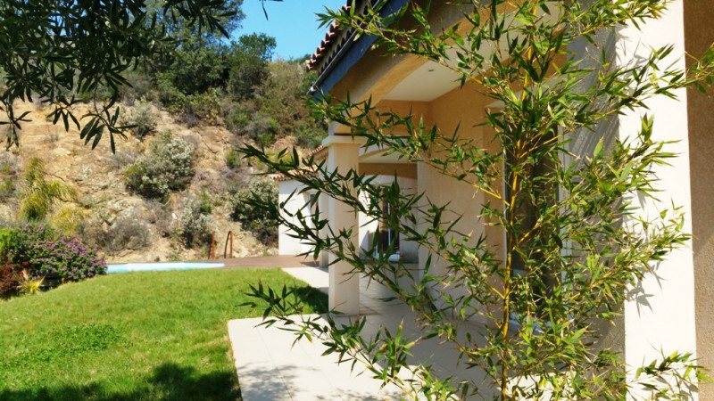 Sale house / villa Albitreccia 645000€ - Picture 29