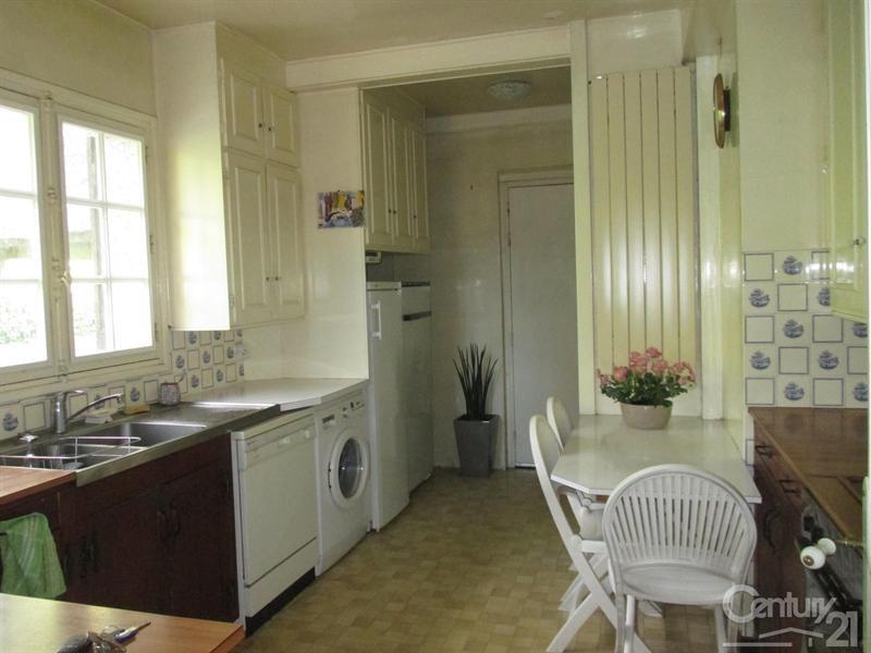 Vente de prestige maison / villa Canapville 605000€ - Photo 5