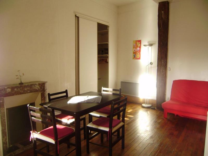 Rental apartment Châlons-en-champagne 325€ CC - Picture 3