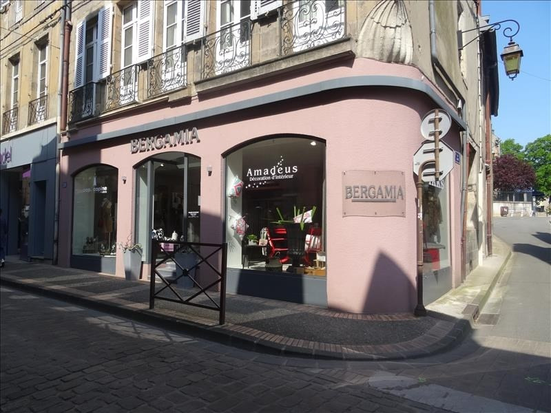 Vente fonds de commerce boutique Moulins 57 000€ - Photo 1