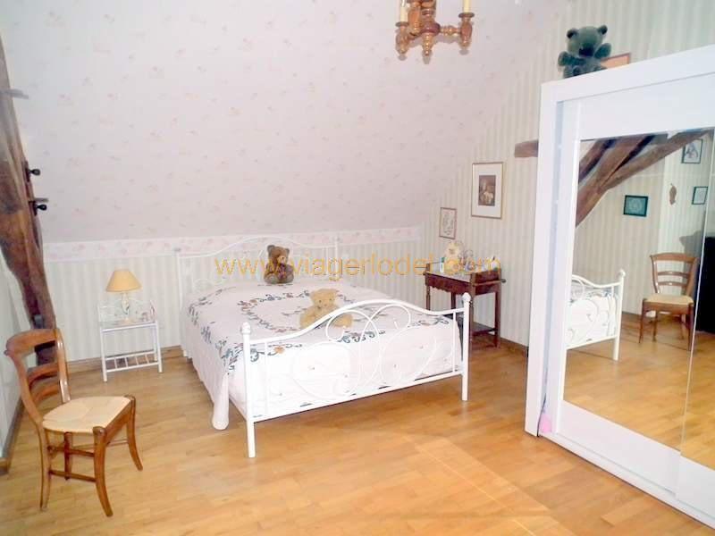 Lijfrente  huis Crechy 99000€ - Foto 16
