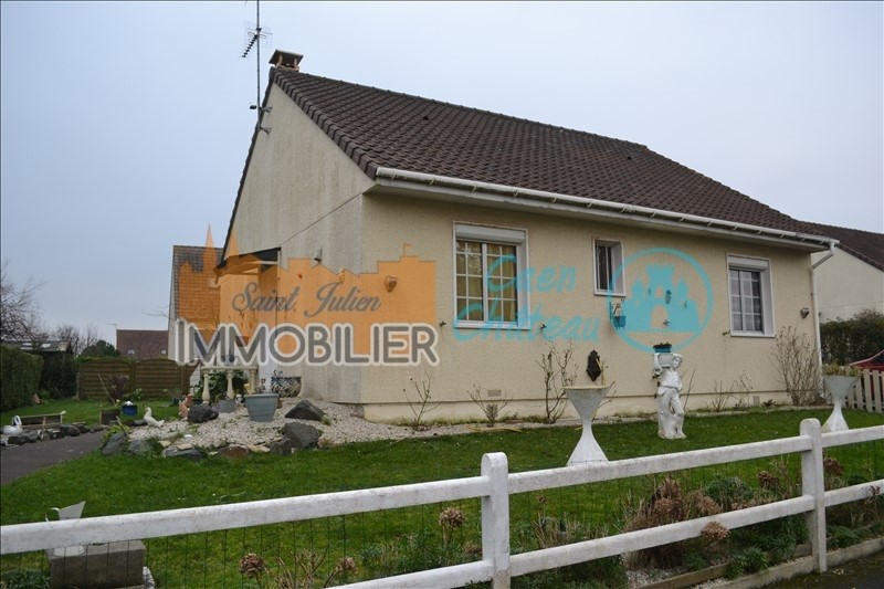 Revenda casa Ver sur mer 188000€ - Fotografia 1