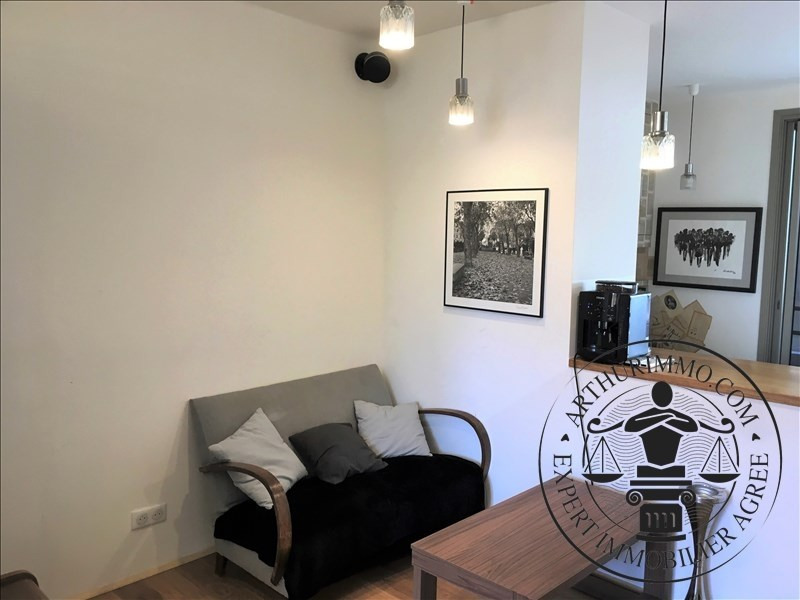 Vente appartement Ajaccio 160 000€ - Photo 6