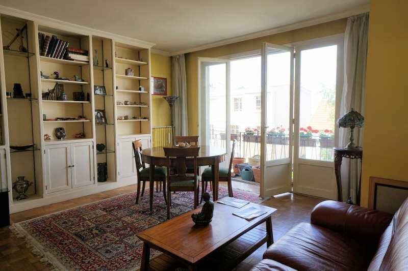 Vente appartement Colombes 478 000€ - Photo 1