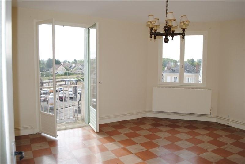 Location appartement Cosne sur loire 479€ CC - Photo 2