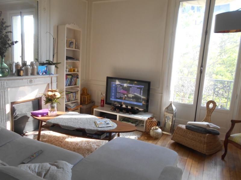 Location appartement Paris 14ème 2378€ CC - Photo 4
