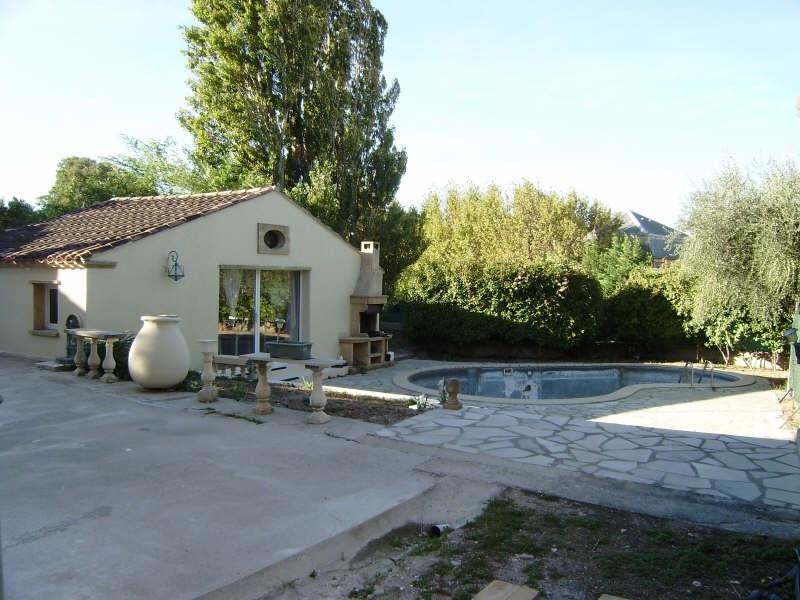 Deluxe sale house / villa Salon de provence 555000€ - Picture 1