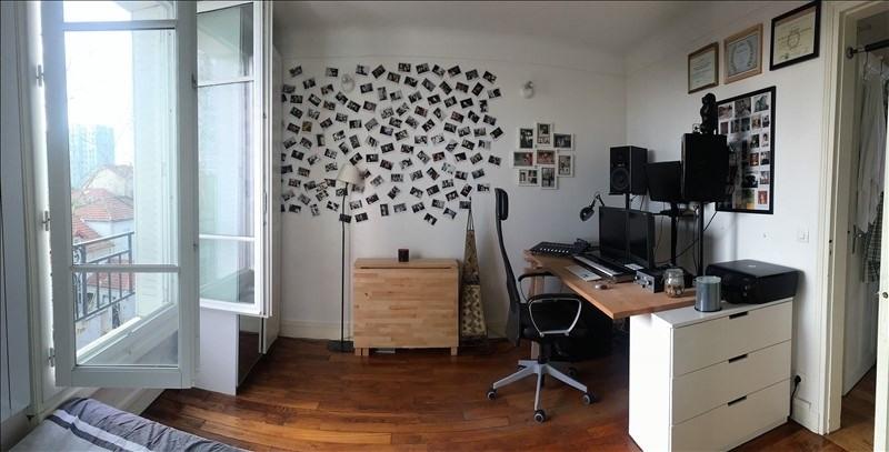 Vente appartement Les lilas 240000€ - Photo 3
