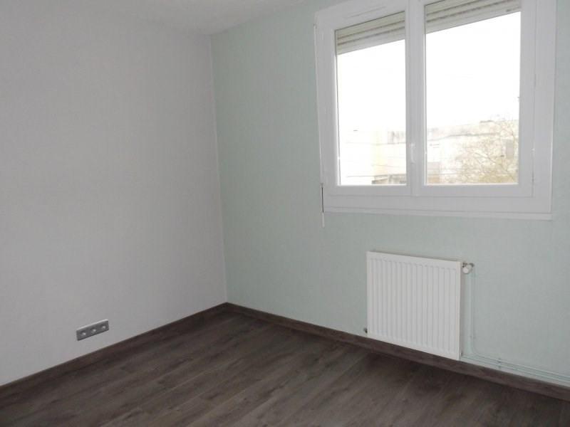 Venta  casa Le passage 132000€ - Fotografía 6