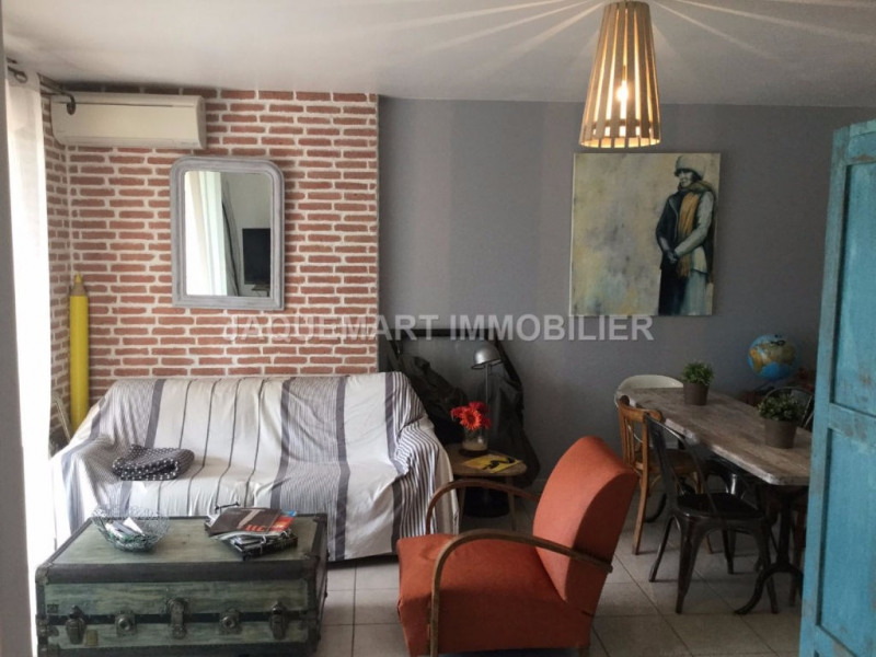Vendita appartamento Lambesc 196000€ - Fotografia 1