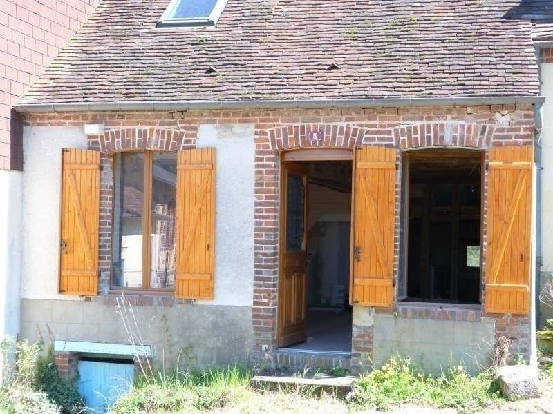 Sale house / villa Secteur charny 34000€ - Picture 1