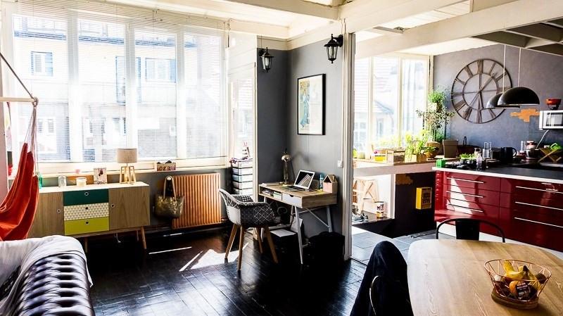 Vente appartement Pau 234500€ - Photo 1