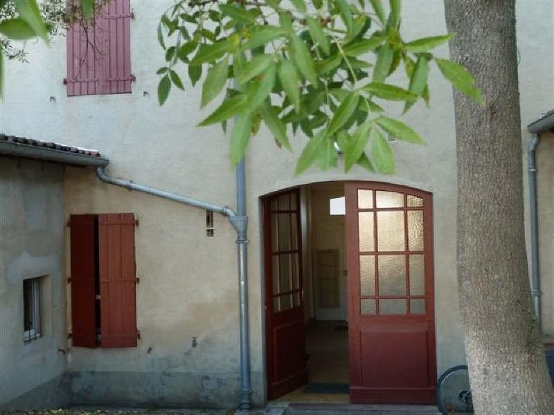 Location appartement Albi 270€ CC - Photo 2
