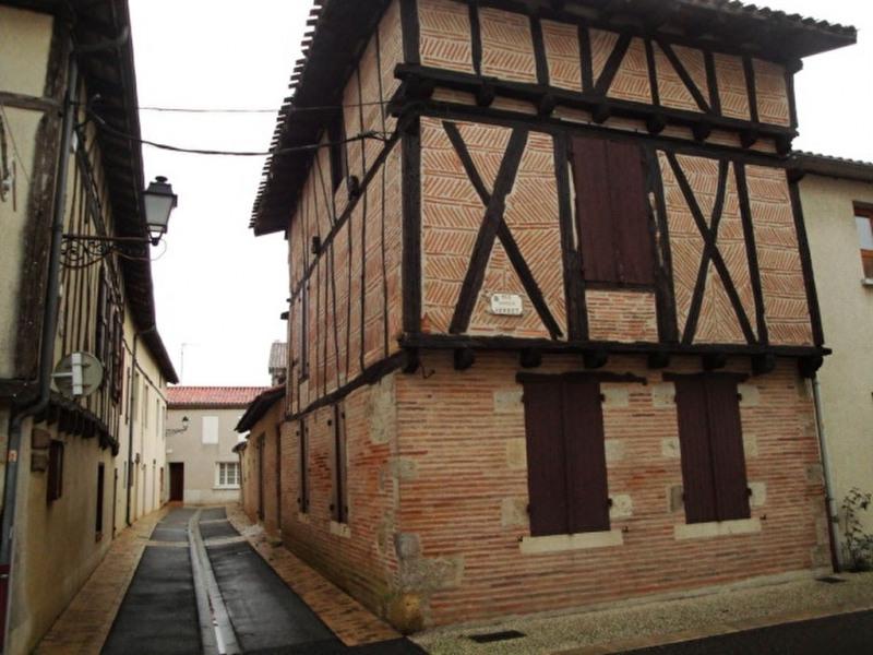 Sale house / villa Caudecoste 100000€ - Picture 3