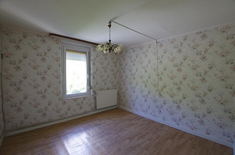 Vente maison / villa Marange silvange 91300€ - Photo 2
