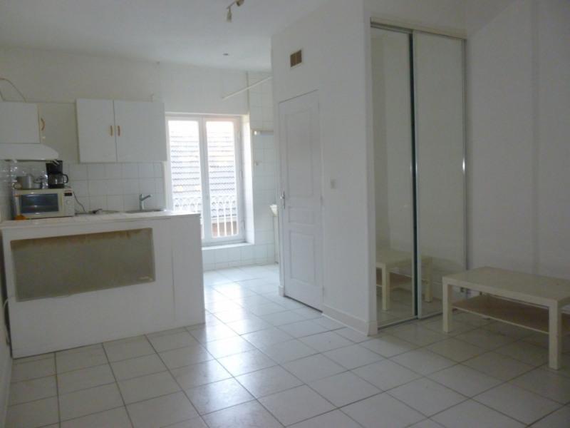 Vente appartement Grenoble 80000€ - Photo 1