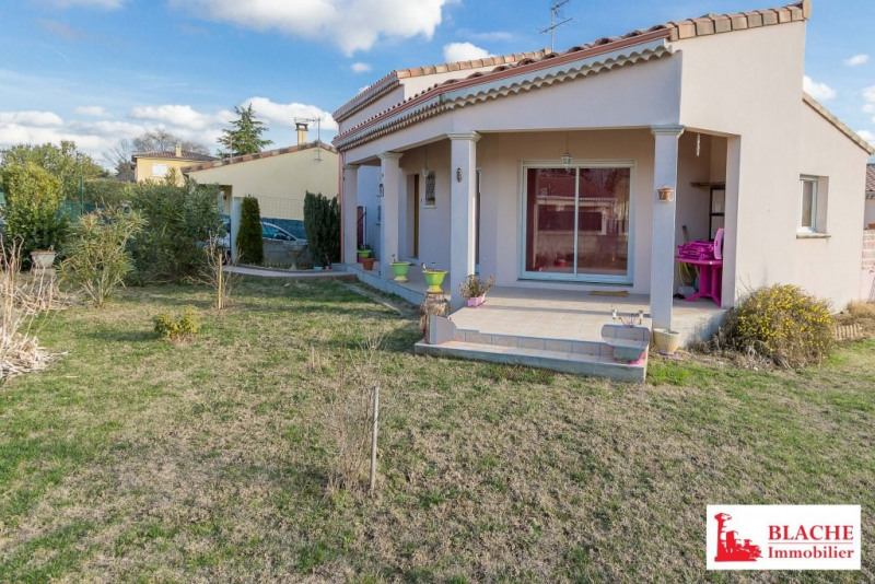 Vente maison / villa Saulce sur rhone 275000€ - Photo 1
