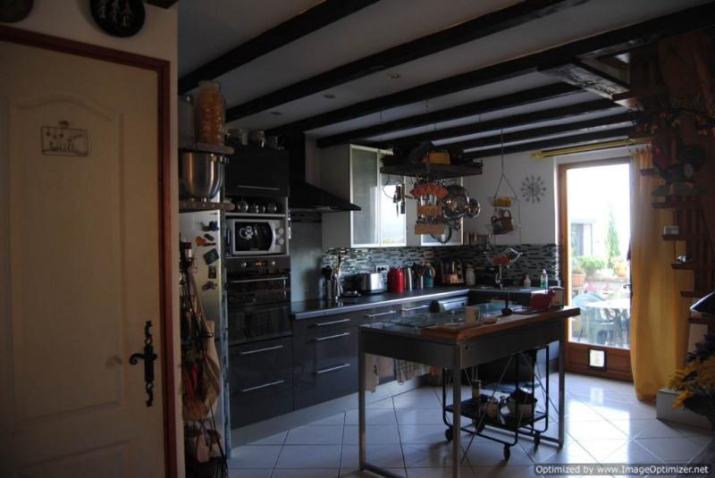 Venta  casa Villasavary 142000€ - Fotografía 7