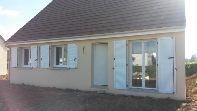 Maison  4 pièces + Terrain 650 m² Saint-Pierre-Bénouville par Maison Pierre