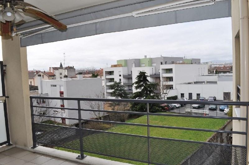 Vente appartement St fons 165000€ - Photo 1
