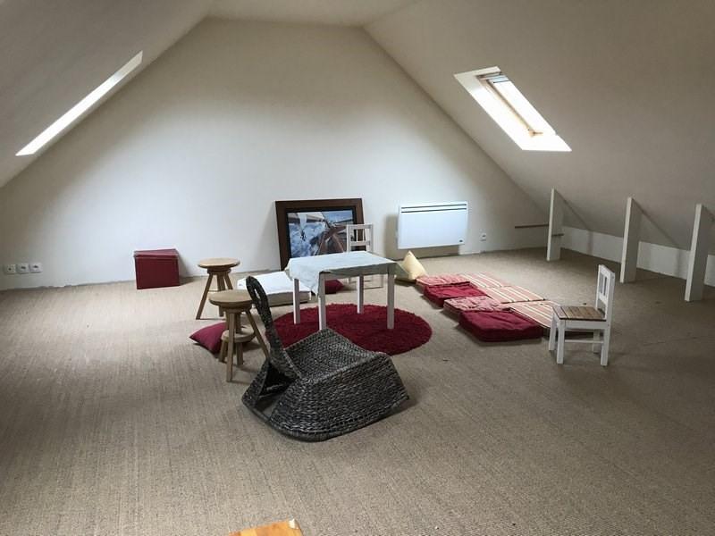 Vendita casa Morainvilliers 550000€ - Fotografia 6
