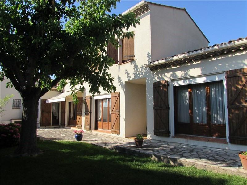 Sale house / villa Boujan sur libron 310000€ - Picture 2