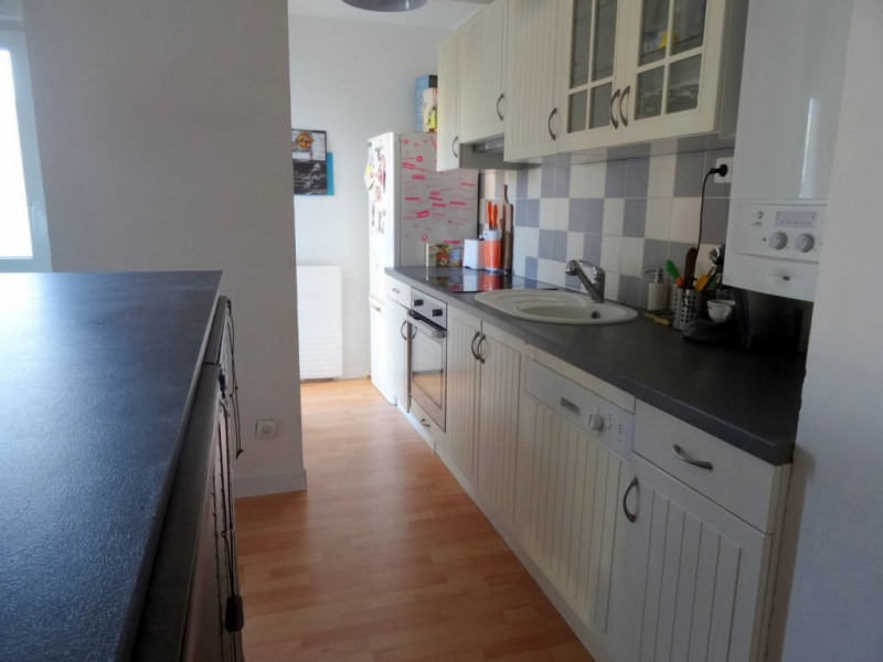 Vente appartement Trappes 164 000€ - Photo 3
