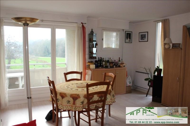 Vente appartement Athis mons 257 000€ - Photo 3